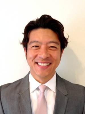 代表取締役 黒田洋介